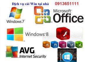 cài phần mềm sau khi cài win 768x576 300x212 - Cài win máy tính tại nhà Hà Nội 0913651111 , cài win tại nhà giá rẻ