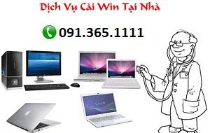 cài win máy tính - Cài win máy tính , laptop tại nhà Hà Nội giá rẻ uy tín