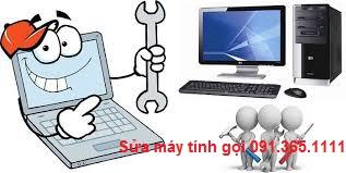 sửa máy tính chùa láng