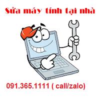 sửa máy tính - Sửa máy tính Xuân Thủy uy tín giá rẻ !