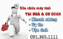 sửa máy tính 13 - Chọn Sửa máy tính Nguyễn Du chuyên nghiệp !