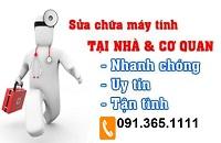 sửa máy tính ngõ gốc đề hoàng mai 1 - Công ty chuyên sửa máy tính Trần Thái Tông uy tín .
