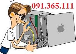 sửa máy tính tại khu đô thị Ciputra