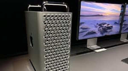 mac pro 2019 to ong