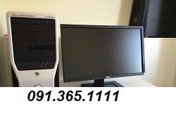 sửa máy tính Workstation Dell