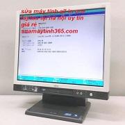 sửa máy tính all in one fujitsu