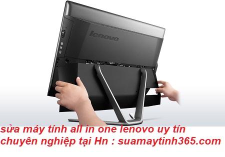sửa máy tính all in one lenovo giá rẻ