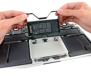 nâng cấp macbook 2 300x250 - AA sửa máy tính phố lê văn thiêm tại nhà đây rồi !