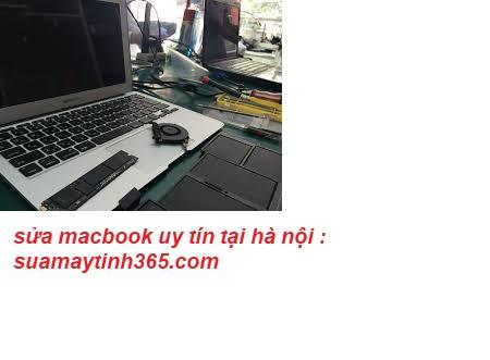 sửa macbook tại hà nội