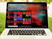 cài win cho macbook tại nhà đống đa