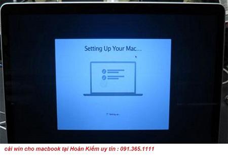 cài win cho macbook tại nhà Hoàn Kiếm