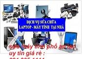sửa máy tính tại nhà phố an lạc - Chuyên sửa máy tính phố An Lạc cấp tốc