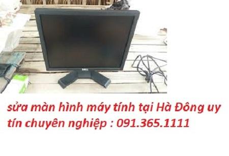 sửa màn hình máy tính tại Hà Đông chuyên nghiệp